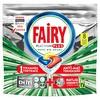 Fairy Platinum Plus 8 Kapsül Bulaşık Makinesi Deterjanı