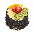 Meyveli Pasta 2-4 Kişilik