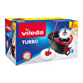 Vileda Turbo Yer Temizlik Sistemi