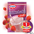 Dr. Oetker Çilekli Milkshake 26 g