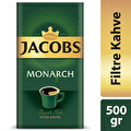 Jacobs Monarch Filtre Kahve 500 g