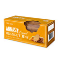 Anna S Chocolate & Orange 150 g