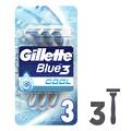 Gillette Blue 3 Cool Kullan At Tıraş Bıçağı 3'lü