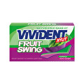 Vivident Fruit Swing Sakız Karpuz&Asai Üzümü Aromalı  26 g