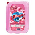 Bingo Soft 5 lt Gülpembe