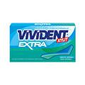 Vivident Extra Naneli Şerit Sakız 14'lü
