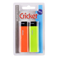 Cricket Elektronik Bl 2 li Çakmak