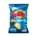 Ruffles Originals Sade Patates Cipsi Aile Boy 74 g