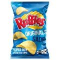 Ruffles Original Süper Boy107 g