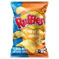 Ruffless Peynir Soğan Süper Boy 107  g