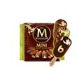Magnum Mini Classic & Antepfıstık & Fındık 6'lı