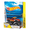Hot Wheels Monster Jam 1:64 Araçlar