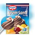 Dr. Oetker Krem Şanti Çikolatalı 80 g