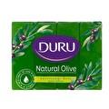 Duru Natural Olive Kalıp Sabun 4X160 Adet g