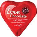 Elit Love Chocolate 21 g