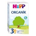 Hipp 3 Organik Devam Maması 300 g