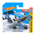 Hot Wheels Tekli Araba