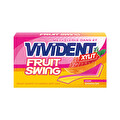 Vivident Fruit Swing Sakız Çilek&Mandalina Aromalı  26 g