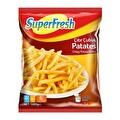 Superfresh Çıtır Patates 1 kg