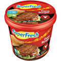 Superfresh Dana Burger Köftesi 500 g
