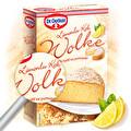 Dr. Oetker Wolke-Limonlu Kek 430 g