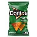 Doritos Taco Baharat Çeşnili Mısır Cipsi Süper Boy 121 g