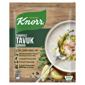 Knorr Terbiyeli Tavuk Çorba 62 g