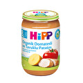 Hipp Organik Domatesli Tavuklu Patates 220 g