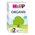 Hipp 2 Organik Devam Maması 300 g