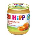 Hipp Organik Kayısı Püresi 125 g