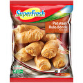 Superfresh Mini Börek Patatesli 500 g
