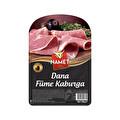 Namet Dana Kaburga Füme Et 130 g