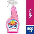 Yumoş Sprey Çiçek Bahçesi 500 ml