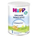 Hipp 1 Organik Bebek Sütü Combiotic
