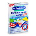 Dr Beckmann Renk Koruyucu Mendil 12 adet