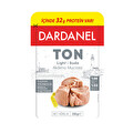 Dardanel Light Poşet 120 g