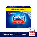 Finish Bulaşık Makinesi Deterjanı Makine Tuzu 3 kg