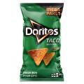 Doritos Taco Baharat Çeşnili Mısır Cipsi Mega Boy 218 g
