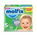 Molfix Eko Paket 5 Beden 30Lu Junior