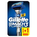Gillette Mach3 Turbo Tıraş Makinesi