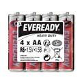 Eveready AA 4'lü Kalem Pil