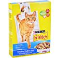 Friskies Somonlu Kedi Maması 300 g