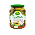Kühne Tuzazz Salatalık Turşusu 670 g