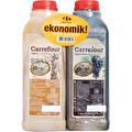 Carrefour Tahin 760 g + Pekmez 1000 g