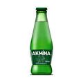 Akmina Maden Suyu 200 ml Cam Adet