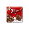Eti Sütlü Kare Çikolata Keyfi 75 g
