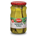 Berrak Sandviç Turşu 340 ml