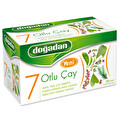 Doğadan7 Otlu Bitki Çayı 30 g