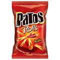 Patos Parti Boy Rolls Acı Mısır Cipsi 167 g