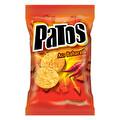 Patos Parti Boy Acı Soslu Mısır Cipsi 167 g